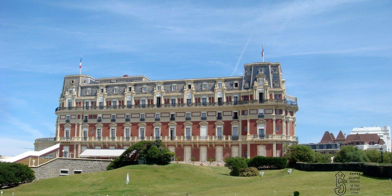 Hotel Du Grand Palais