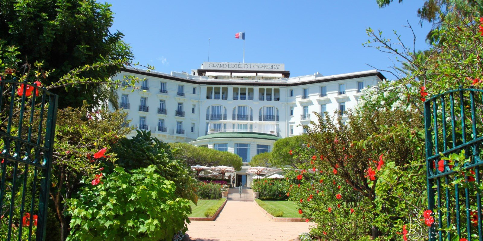 Grand Hotel du Cap Ferrat by Fourseasons