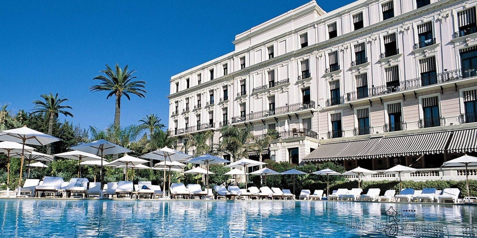 Hotel Royal Riviera in Saint Jean Cap Ferrat