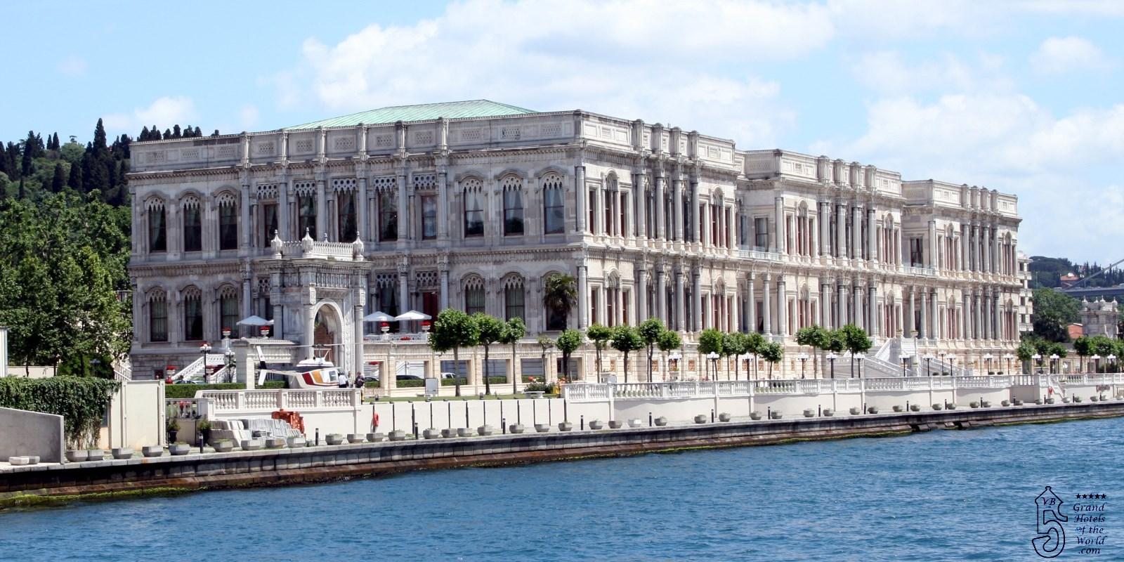 Ottoman Palace Hotel Istanbul