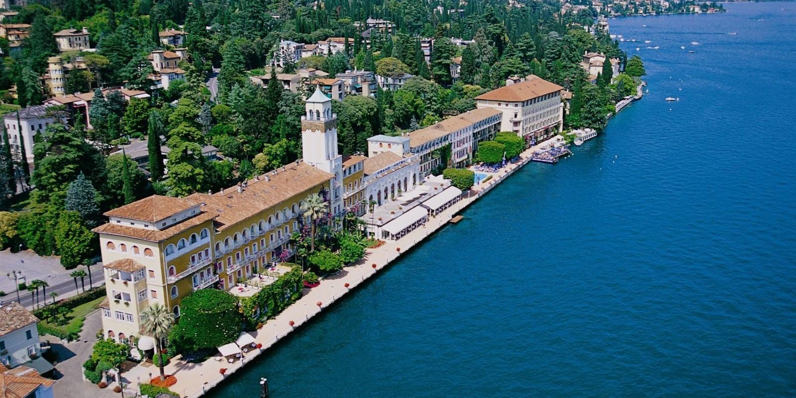 The Grand Hotel Menaggio