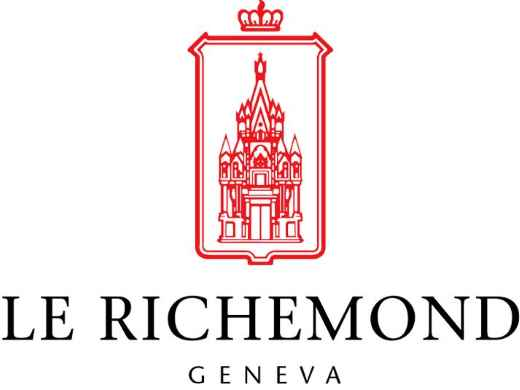 Hotel Richemond in Geneva - Logo