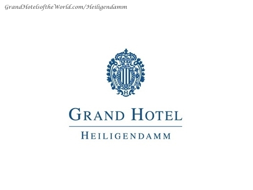Grand Hotel Heiligendamm in Heiligendamm - Logo