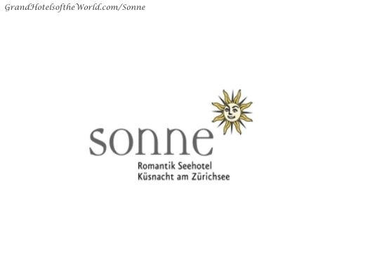 The Seehotel Sonne's Logo