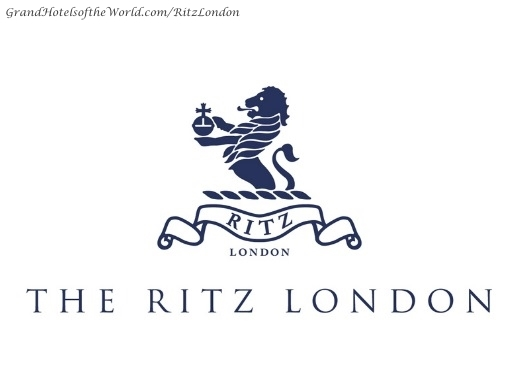 Hotel Ritz in London - Logo