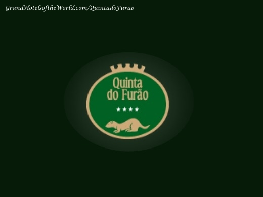 Hotel Quinta do Furao in Santana - Logo