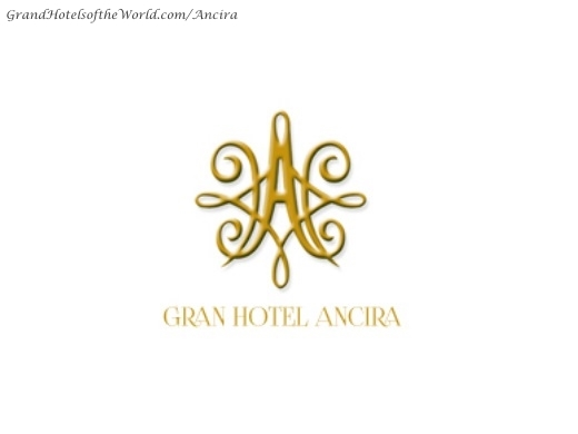 Grand Hotel Ancira in Monterry - Logo