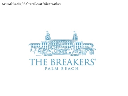 Hotel The Breakers in Palm Beach - Logo