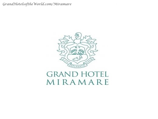Grand Hotel Miramare in Santa Margherita Ligure - Logo