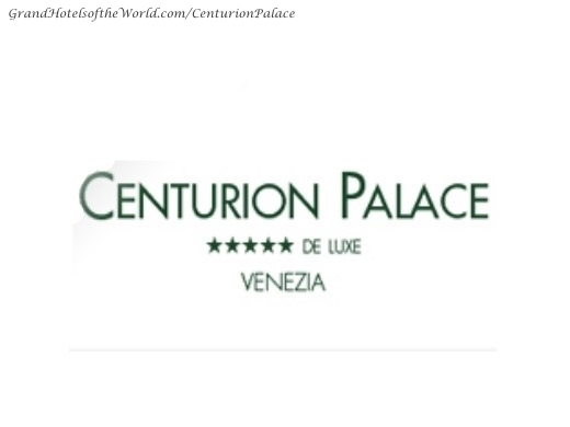The Centurion Palace's Logo