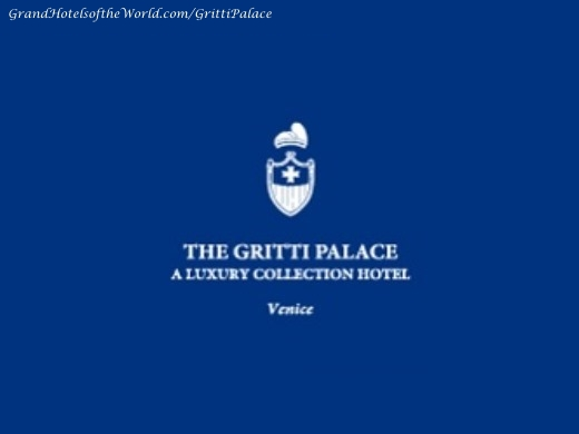 The Gritti Palace's Logo